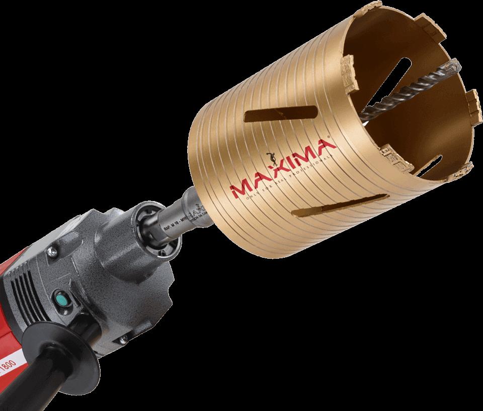 MAXIMA Caromax 1800
