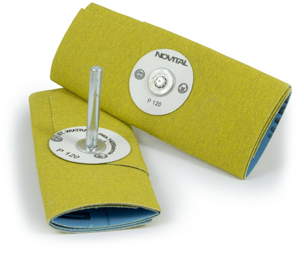 Produkcja nasypowych materiałów ściernych na zamówienie NOVITAL